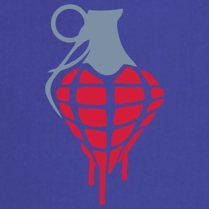 Heart grenade  Aprons - Cooking Apron