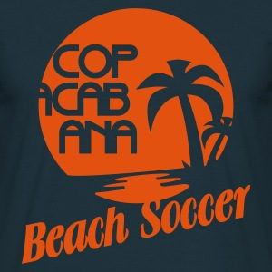 Copacabana T-Shirts - Men's T-Shirt