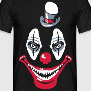 Naughty Clown Flex - T-shirt Homme