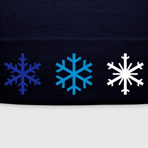 SNOWFLAKES - Winter Hat