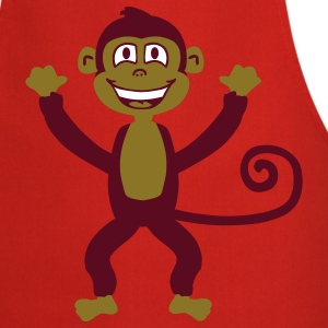 Monkey  Aprons - Cooking Apron