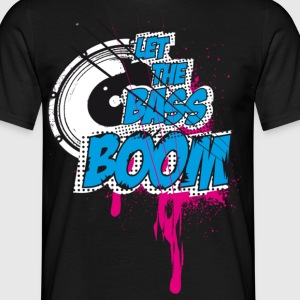 BOOM T-Shirts - T-shirt Homme