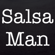 Design ~ Salsa Man Bear