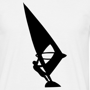 windsurfer T-Shirts - Men's T-Shirt