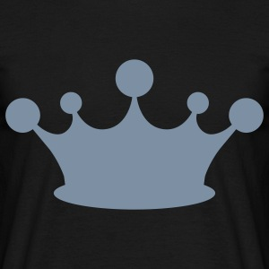 crown T-shirts - T-shirt Homme