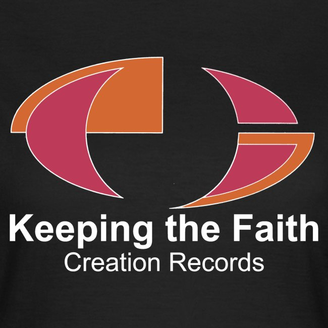 Keeping The Faith colour
