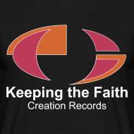 Design ~ Keeping The Faith colour