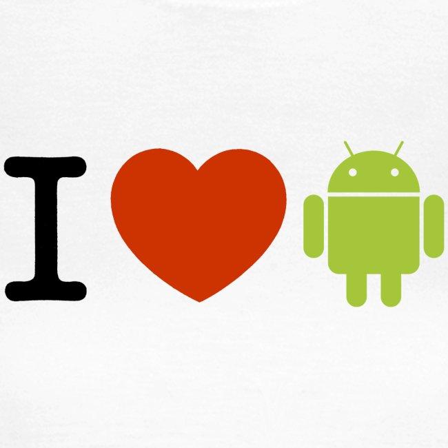 LoveGirldDroid