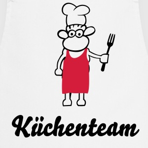 Sheep Cook  Aprons - Cooking Apron
