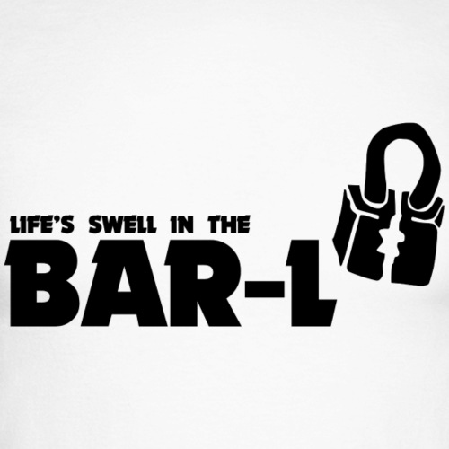 Life's Swell in the Bar-L