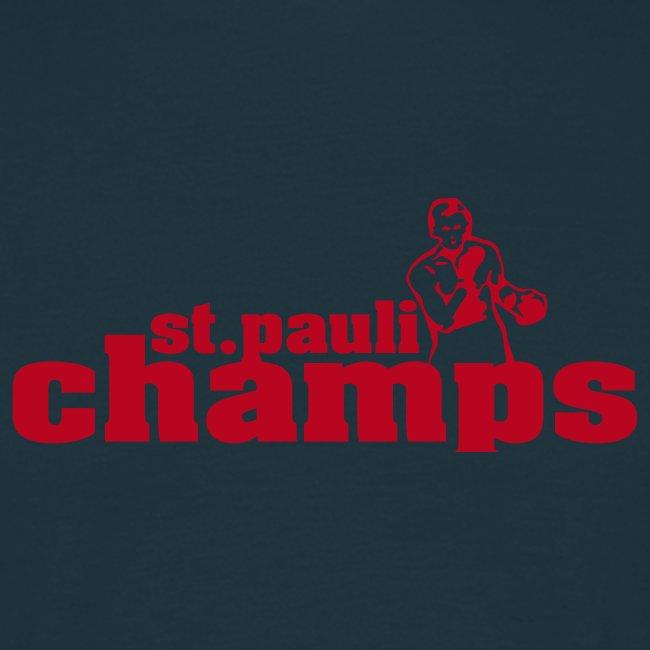 St. Pauli Champs