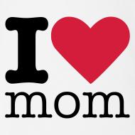 Ontwerp ~ I love mom