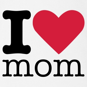 I Love Mom Babybody - Babybody