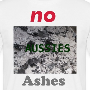 AUSSIES ASHES 2009 - Men's T-Shirt