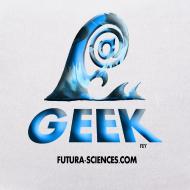 Motif ~  Peluche ourson Geek