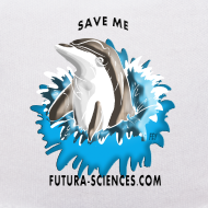 Motif ~ Peluche ourson dauphin