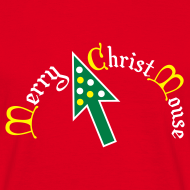 Ontwerp ~ Merry Christ Mouse