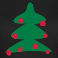 Ontwerp ~ Kerstboom