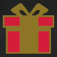 Ontwerp ~ Kerstcadeautje