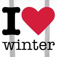 Ontwerp ~ I Love Winter