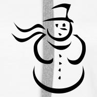 Ontwerp ~ Snowman