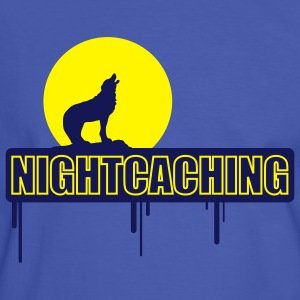 nightcaching 2 / 2 colors Tee shirts - T-shirt contraste Homme