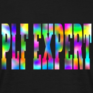 PLF Expert - Men's T-Shirt