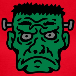 Frankenstein 3 T-Shirts - Frauen T-Shirt
