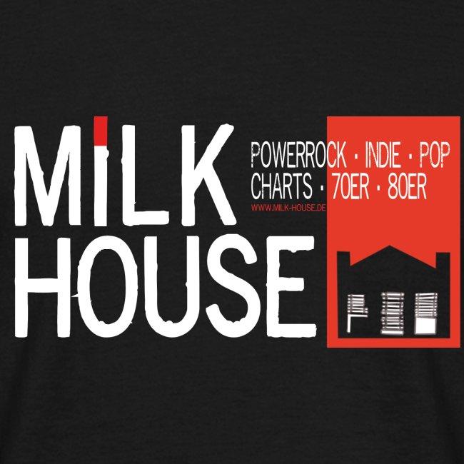 Milkhouse Fanshirt