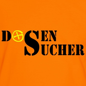 Dosensucher - 2color - T-shirt contraste Homme
