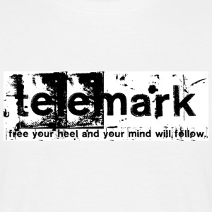 Print Free your heel and your mind will follow