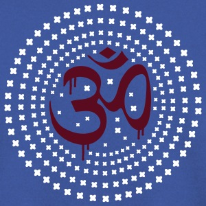 Om Mandala Hoodies & Sweatshirts - Men's Sweatshirt