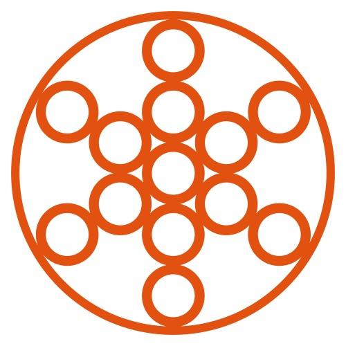 Frucht des Lebens Heilige Geometrie