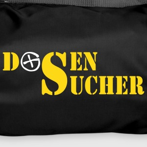 dosenducher 2color - Sac de sport
