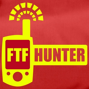 FTF_Hunter 2color - Sporttasche