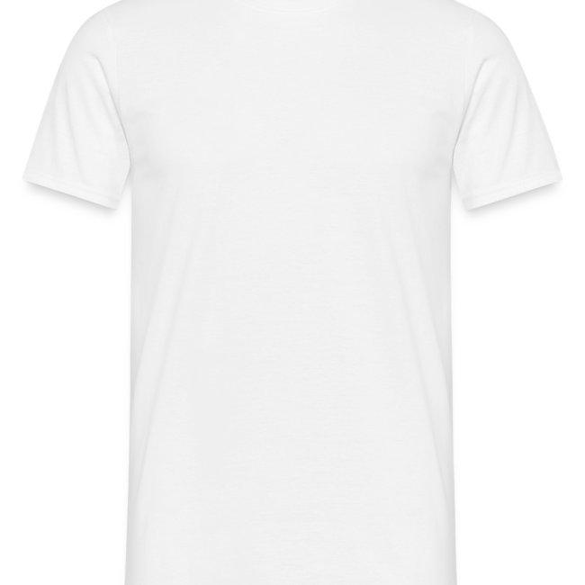 Camiseta estándar hombre