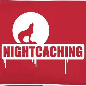Nightcaching - 1color - Retro Tasche