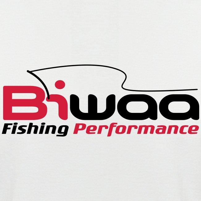 T-Shirt Baseball logo Biwaa bi-ton
