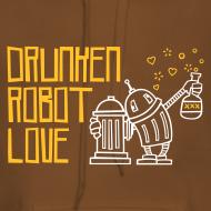 Motiv ~ Robot Love