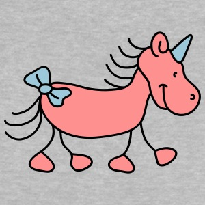 Sweet little unicorn Baby Shirts  - Baby T-Shirt