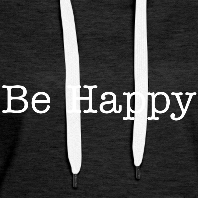 Ladie- Be Happy-Be Scout