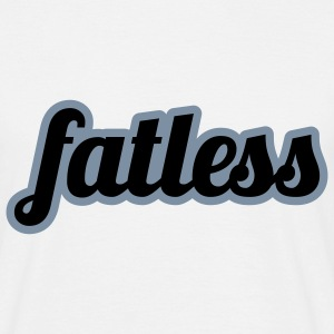 Fatless | Fit T-Shirts - Men's T-Shirt
