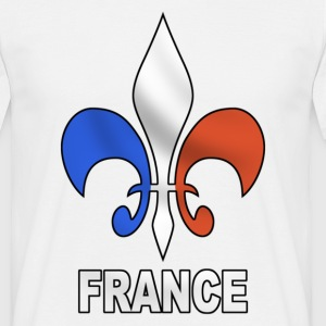 france T-shirts - T-shirt Homme