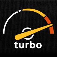 Design ~ Turbo winter cap