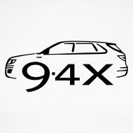 Design ~ New Saab9-4x
