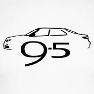 Design ~ New Saab9-5