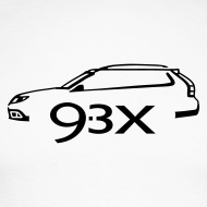 Design ~ Saab9-3x