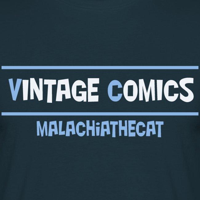 Maglietta Malachiathecat