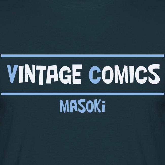 Maglietta Masoki