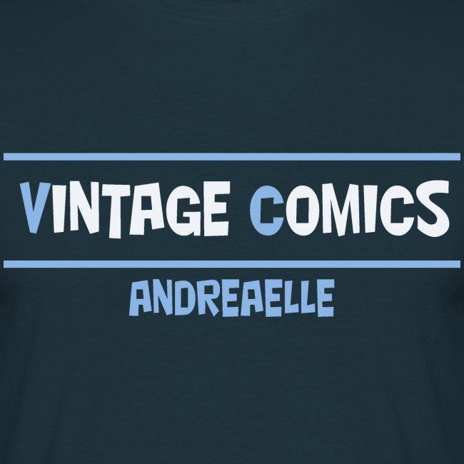 Maglietta Andreaelle